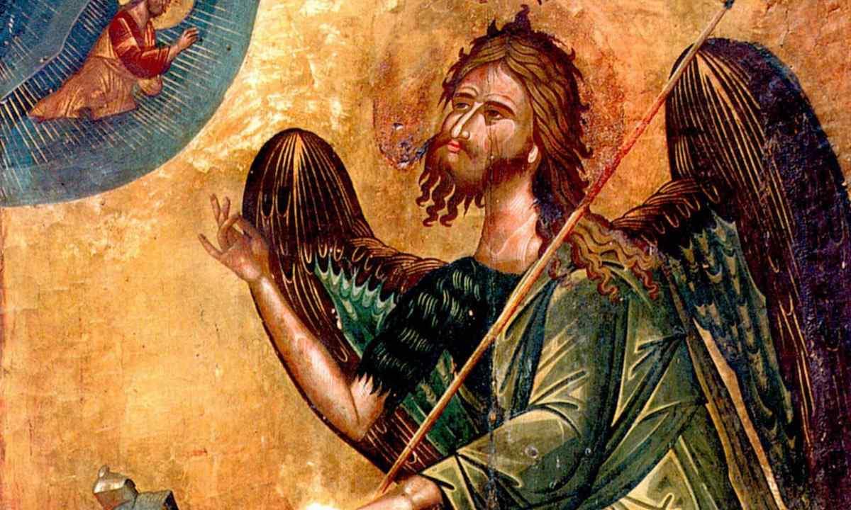Що не можна робити на Усікновення глави Іоанна Хрестителя