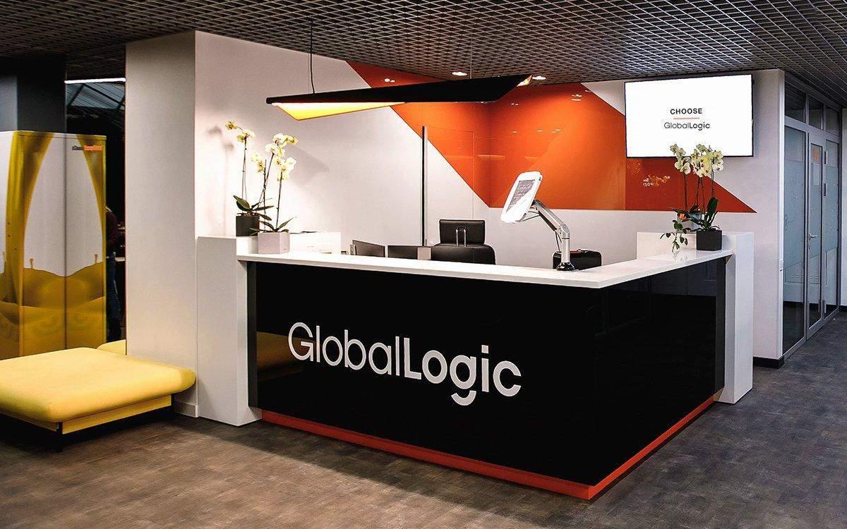 Офіс GlobalLogic