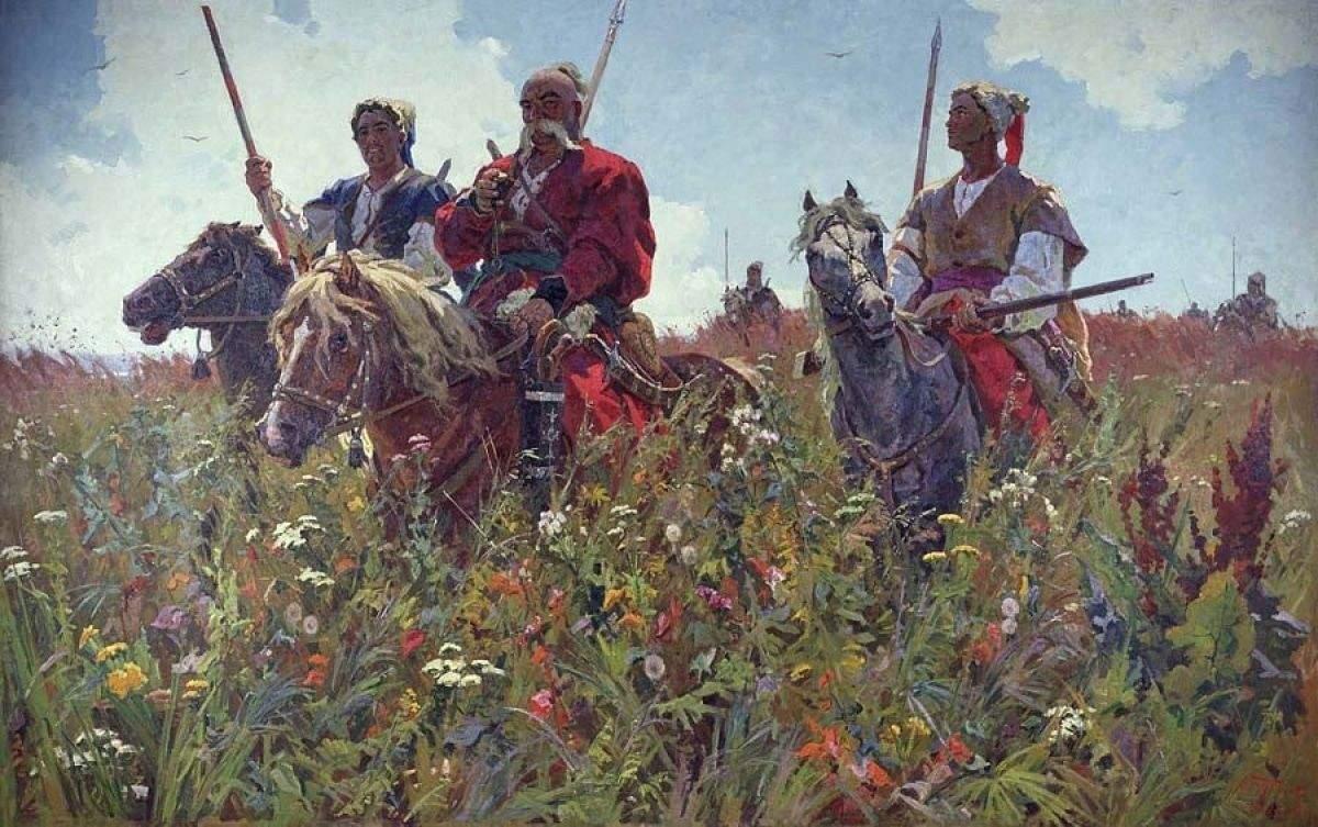 Маловідомі факти про козаків