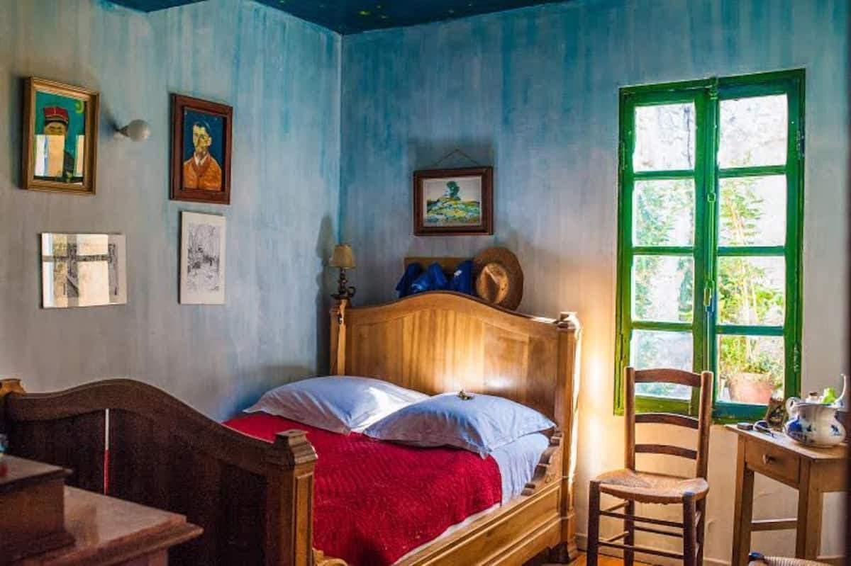 Спальня Ван Гога