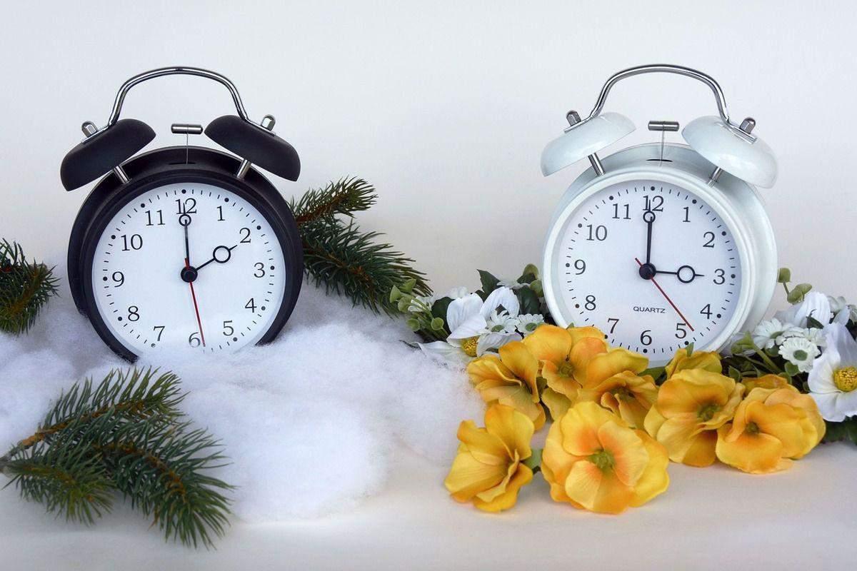 Восени годинники переводять на годину назад