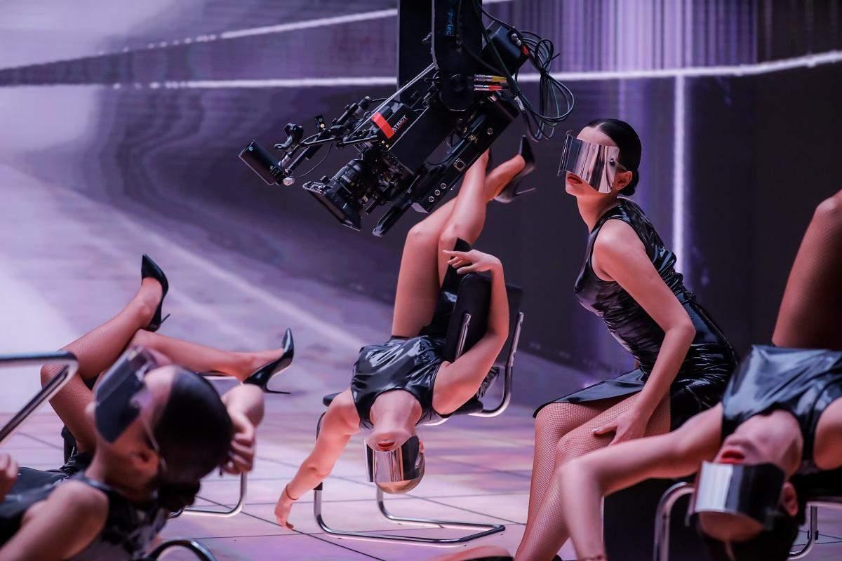 Михайло Поплавський презентував кліп у 3D віртуальній реальності