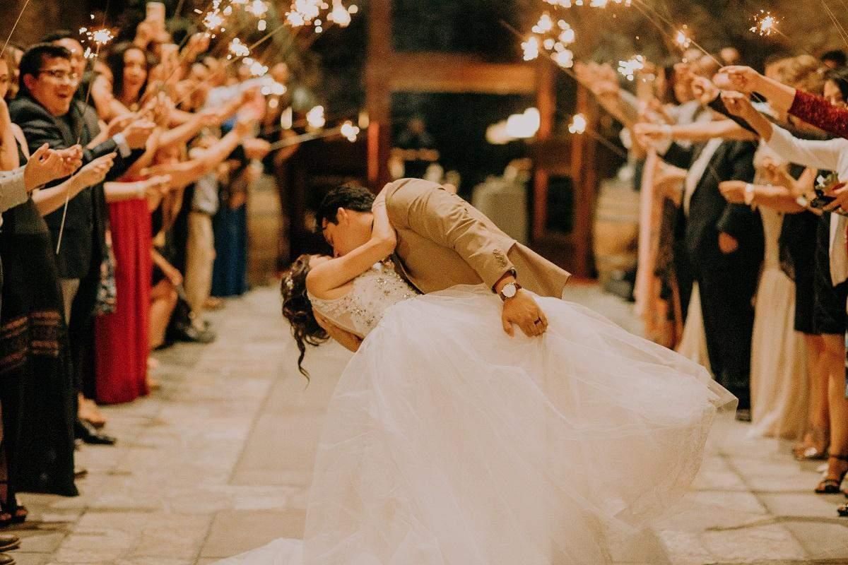 Жителям округу Колумбія заборонили танцювати на весіллях