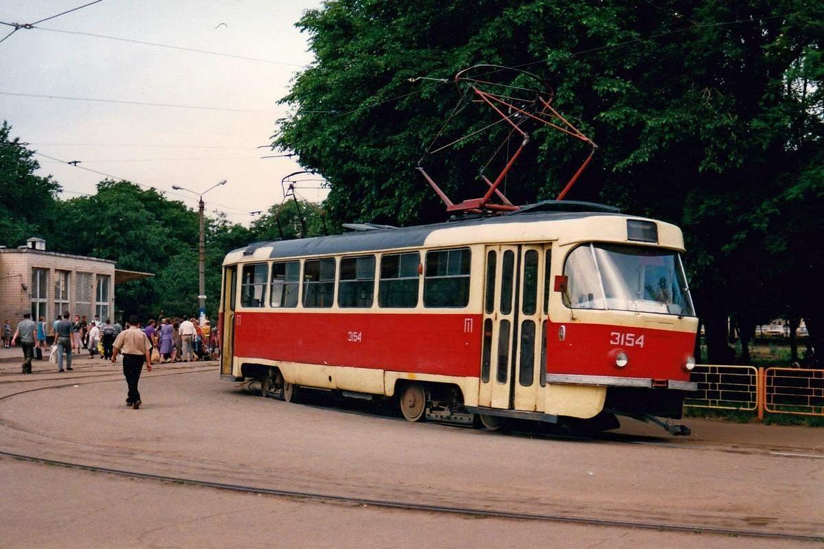Трамвай 1990 рік, Одеса, історія Одеси, як змінилася Одеса за 30 років Незалежності України