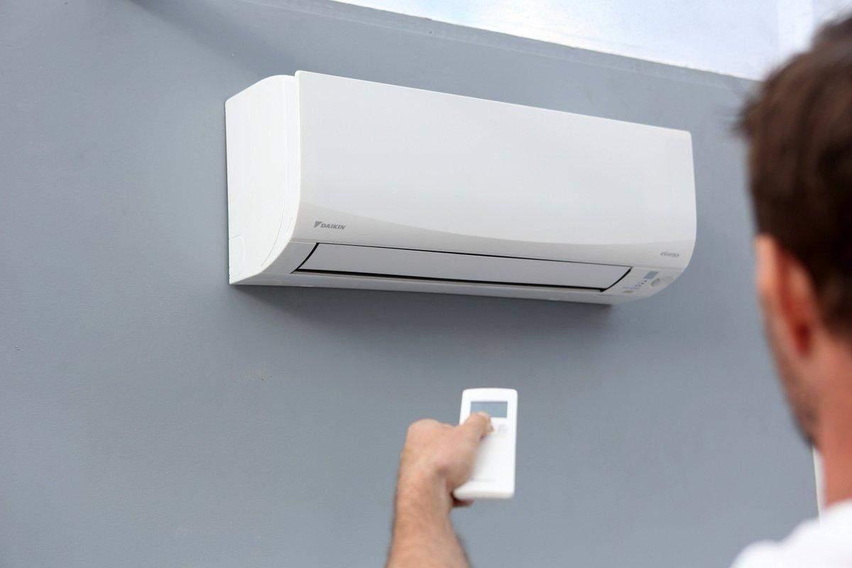 Яку температуру повітря виставляти влітку на кондиціонері