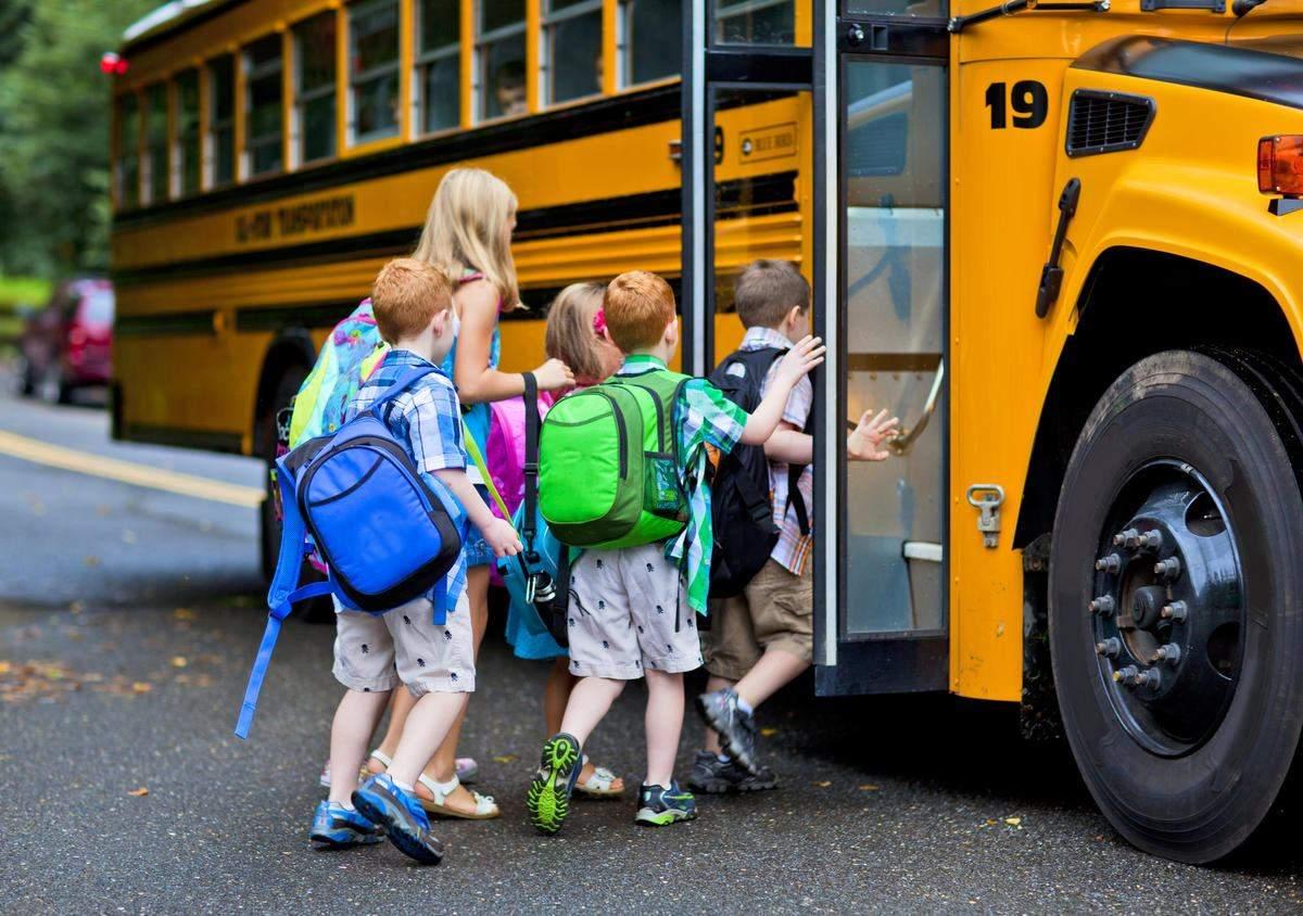 Екскурсія для учнів