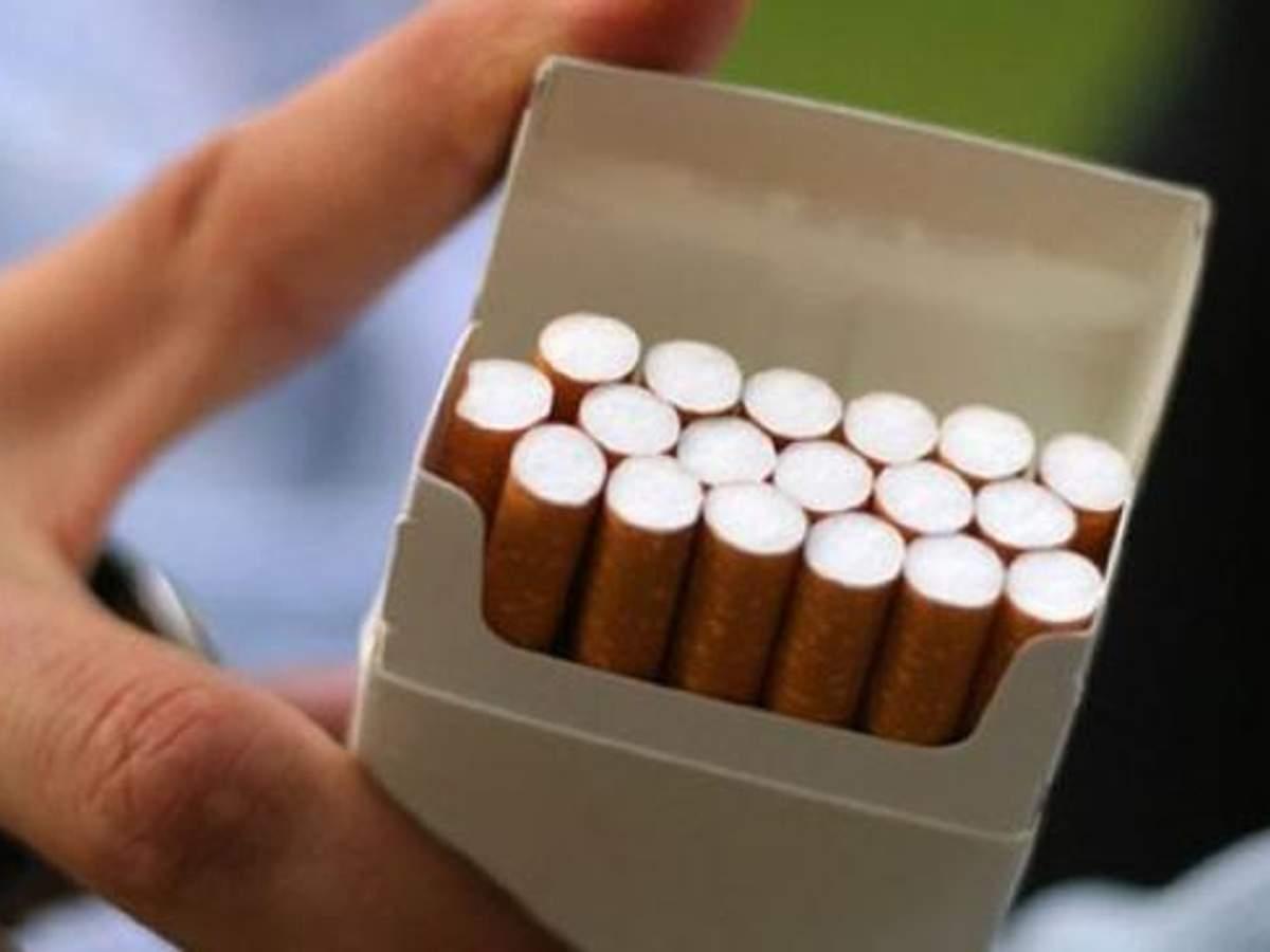 Насколько подорожали табачные изделия купить электронные сигареты puff дешево