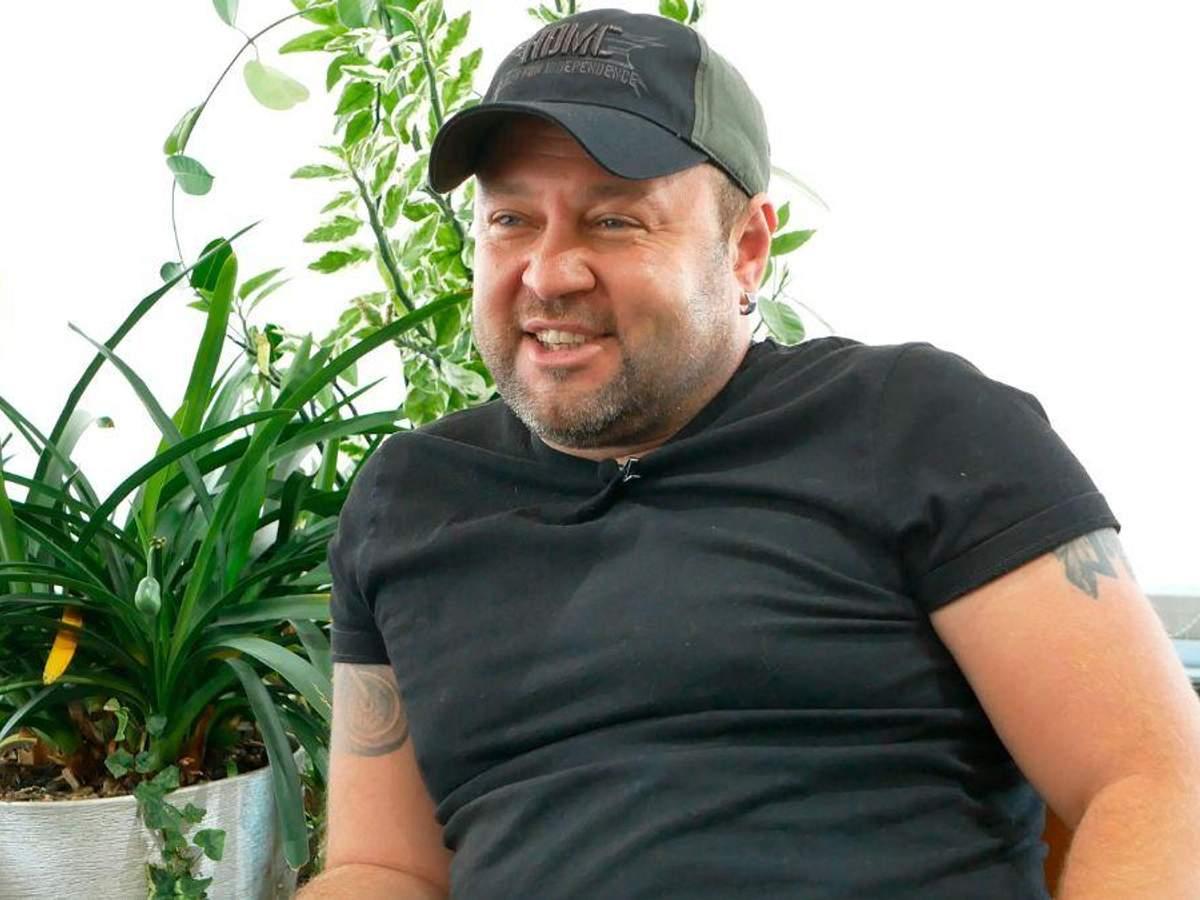 """Актор """"Кварталу 95"""" Олександр Пікалов перехворів на коронавірус: які симптоми були у зірки - Новини шоу-бізнесу - Lifestyle 24"""
