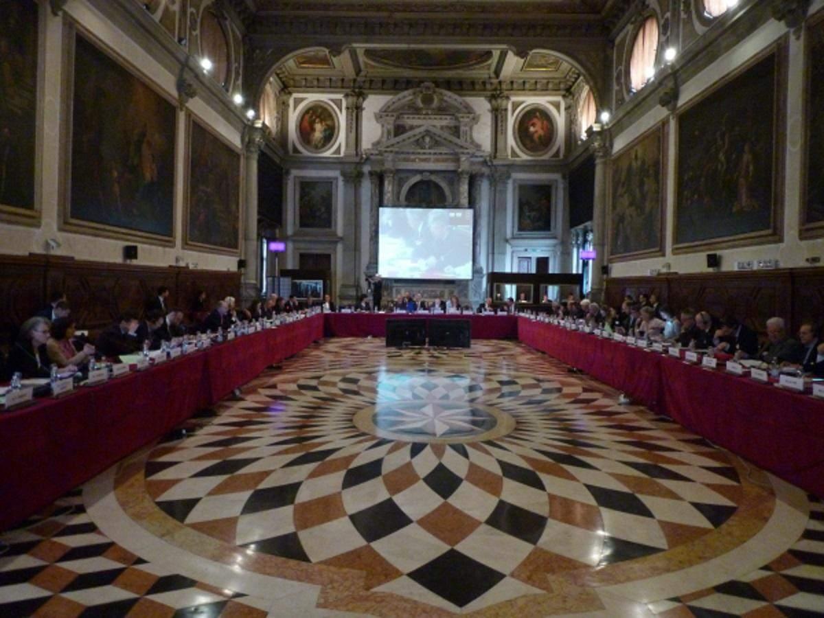 Венеційська комісія