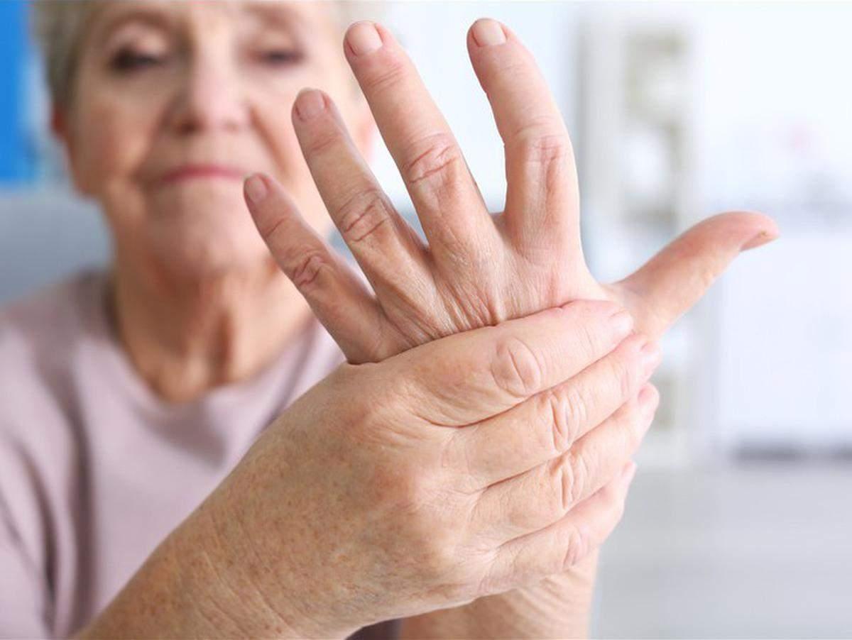 Поради, які допоможуть уникнути артриту