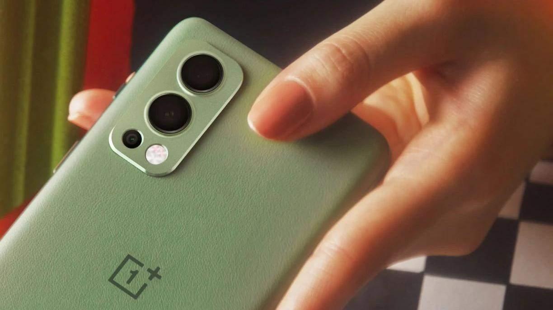 OnePlus Nord 2 з датчиком Sony IMX766