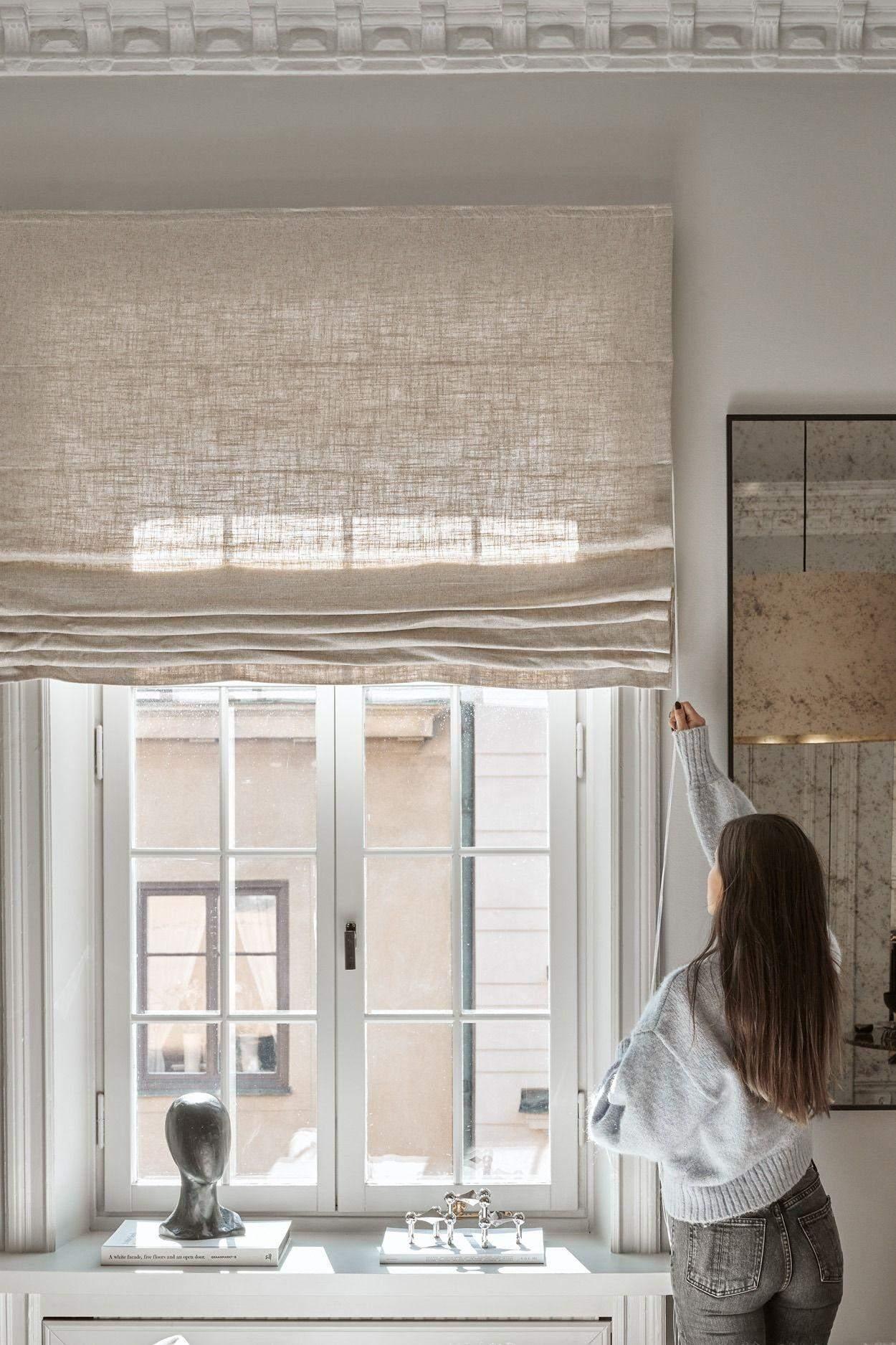 Чим замінити тюль на вікнах