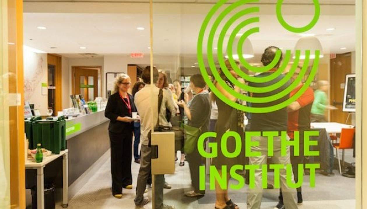 Goethe-Institut Ukraine, німецький культурний центр