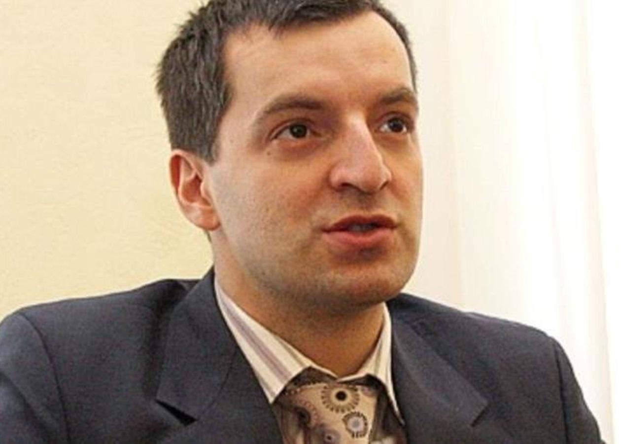 Жуковський