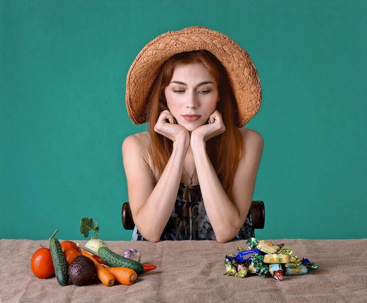 Якщо ви з'їли зайвого на дієті, це – нормально