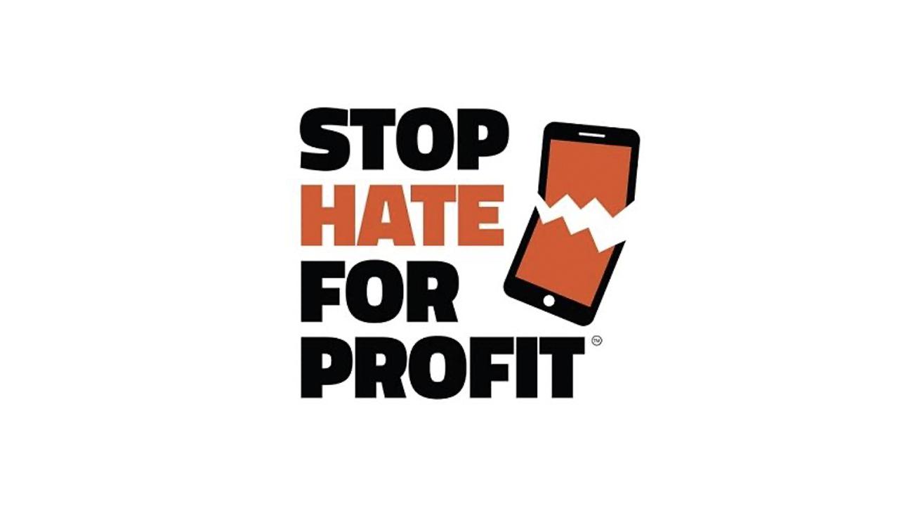 Бойкот проти  #StopHateForProfit