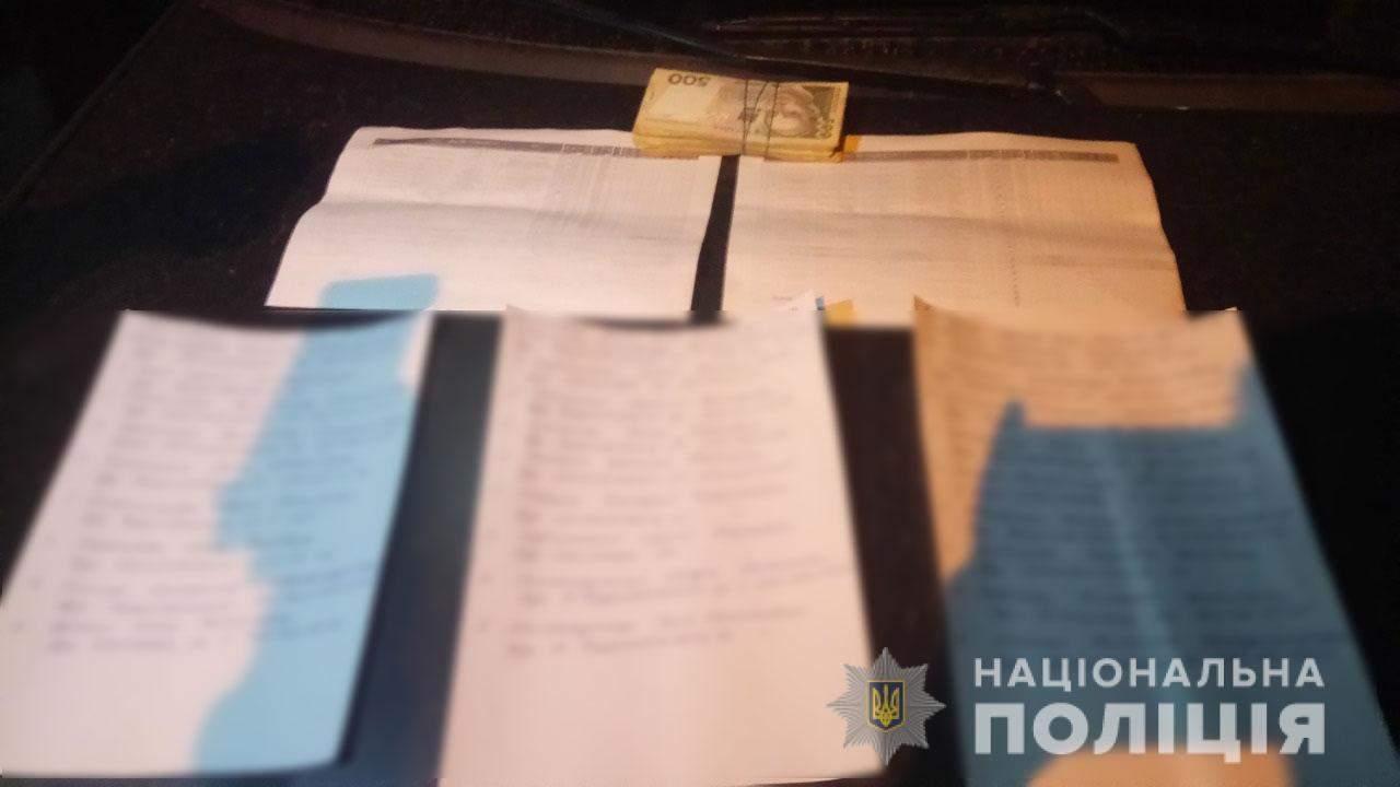 Купівля голосів на виборах до Ради: у Чернігівській області викрили злочинну схему