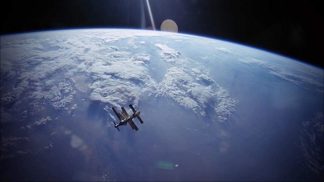 скайлаб, космос, астронавти