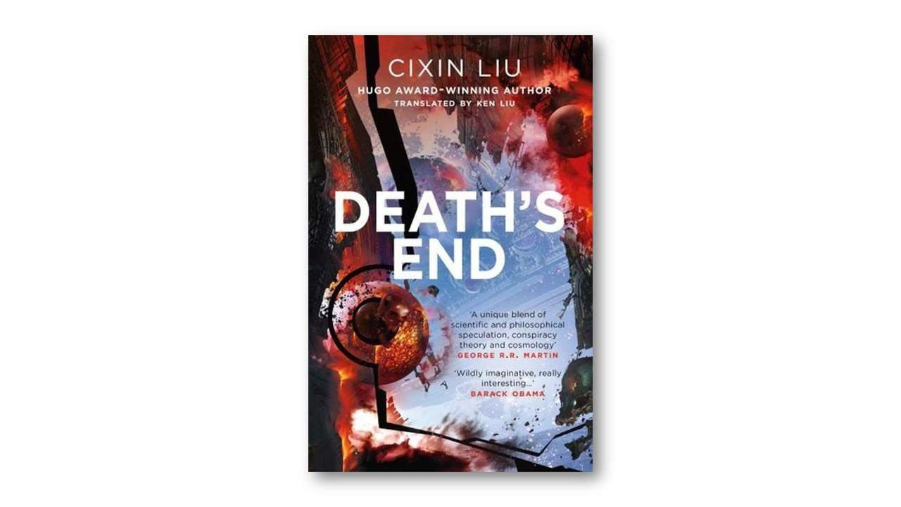 Death's End, Liu Cixin