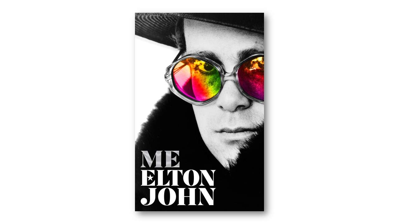 Me: Elton John Official Autobiography, Еlton John