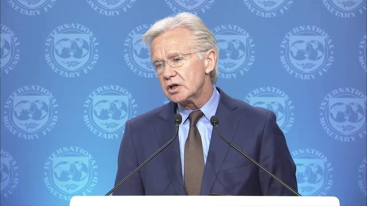 МВФ все ще не готовий надати Україні транш