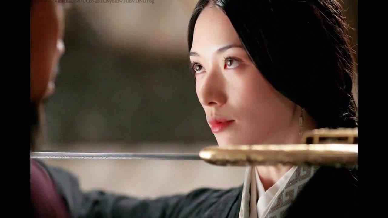 Чжао Вей у фільмі
