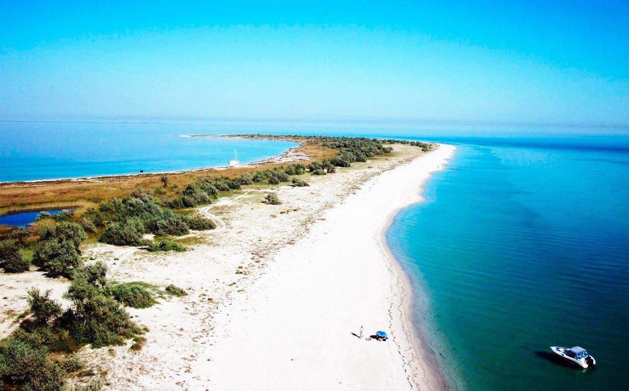 Влаштуйте собі незабутній літній відпочинок на острові Джирилгач