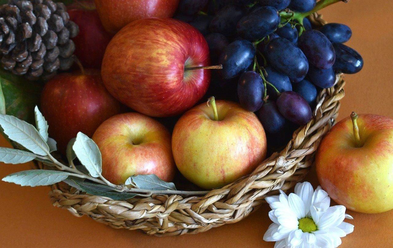 Яблучний Спас 2021 що святити