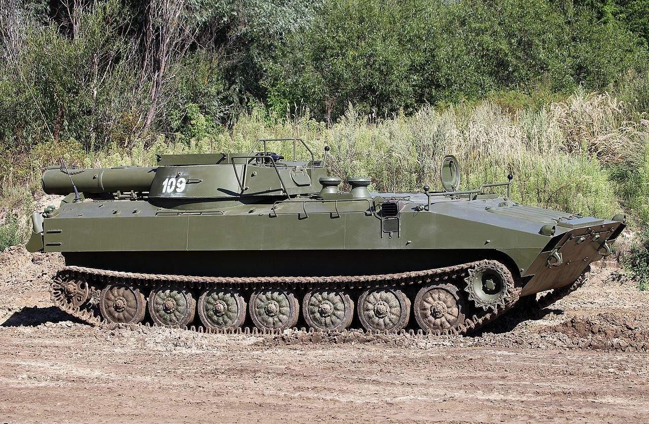 Росія зброя війна на Донбасі