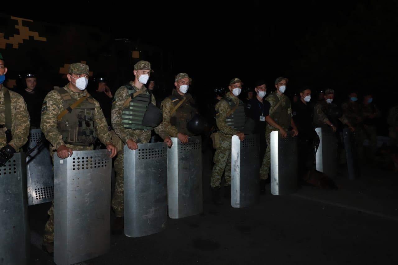 1,5 тисячі хасидів застрягли на кордоні Білорусі та України
