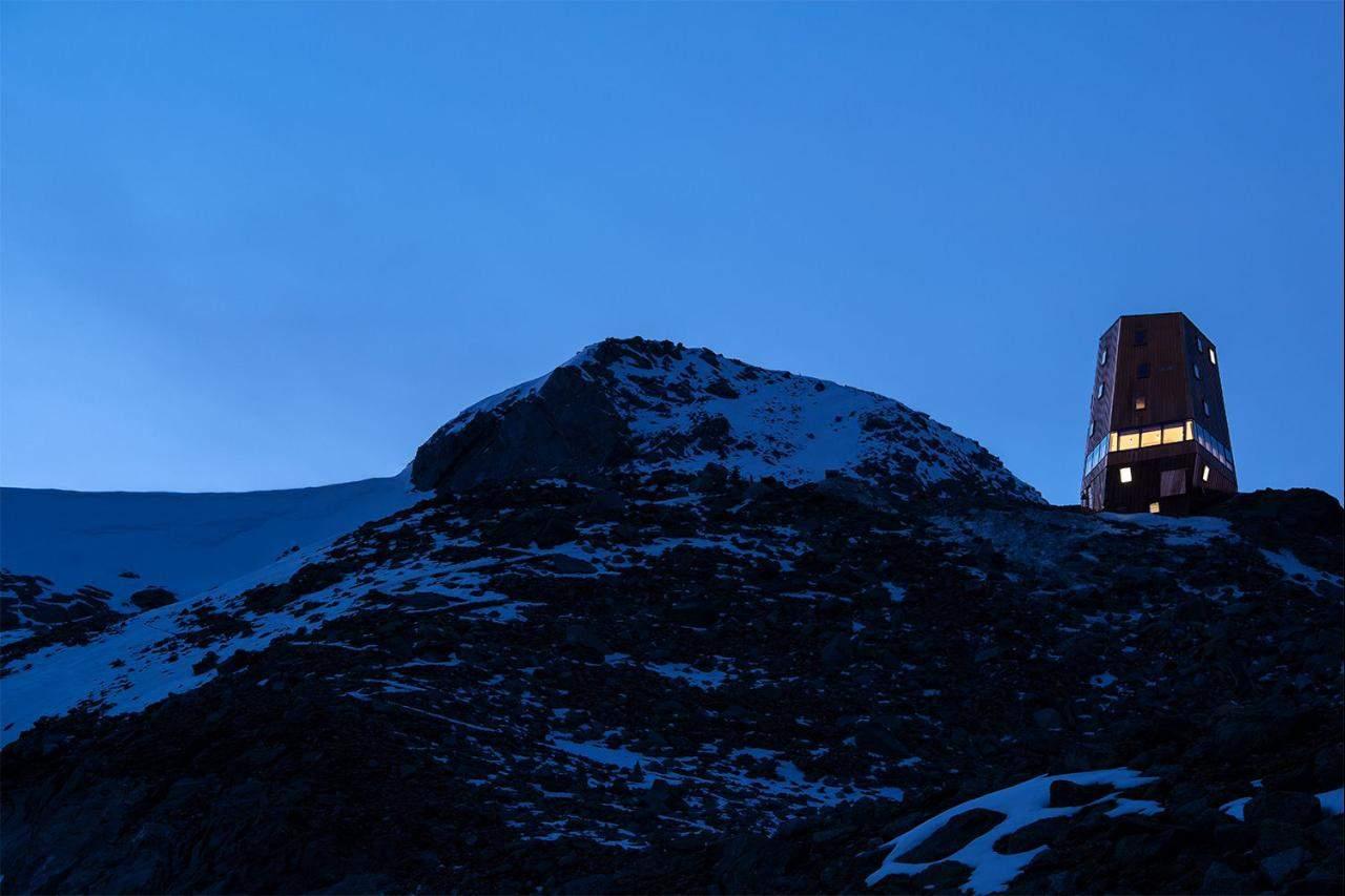 Сутінки в горах - це дуже особливий і спокійний час  / Фото Beautiful life