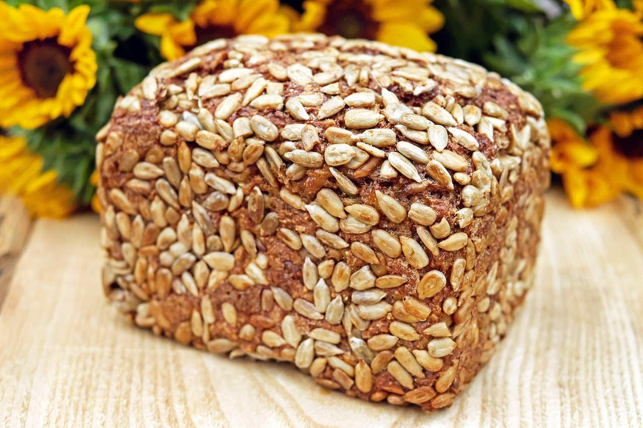 Їсти хліб можна хоч щодня