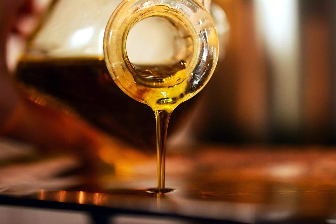 Яку олію обрати