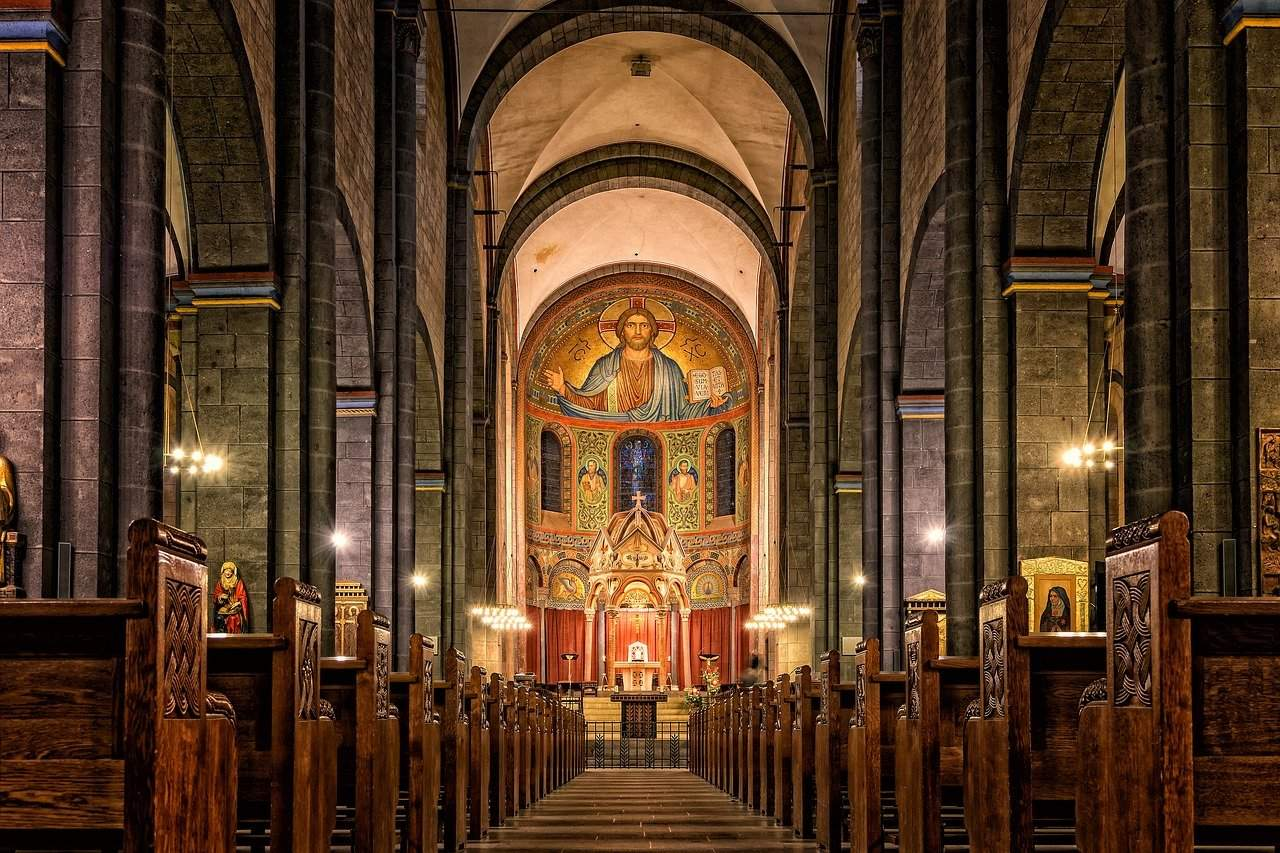 Яка різниця між православним і католицьким Великоднем