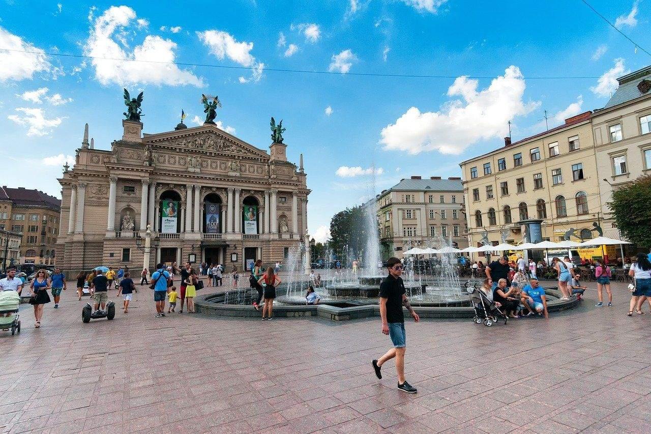День молоді 2021 у Львові заходи