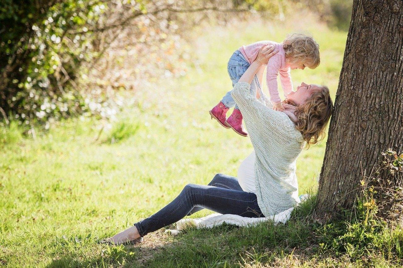 День матері 2021 в Україні дата