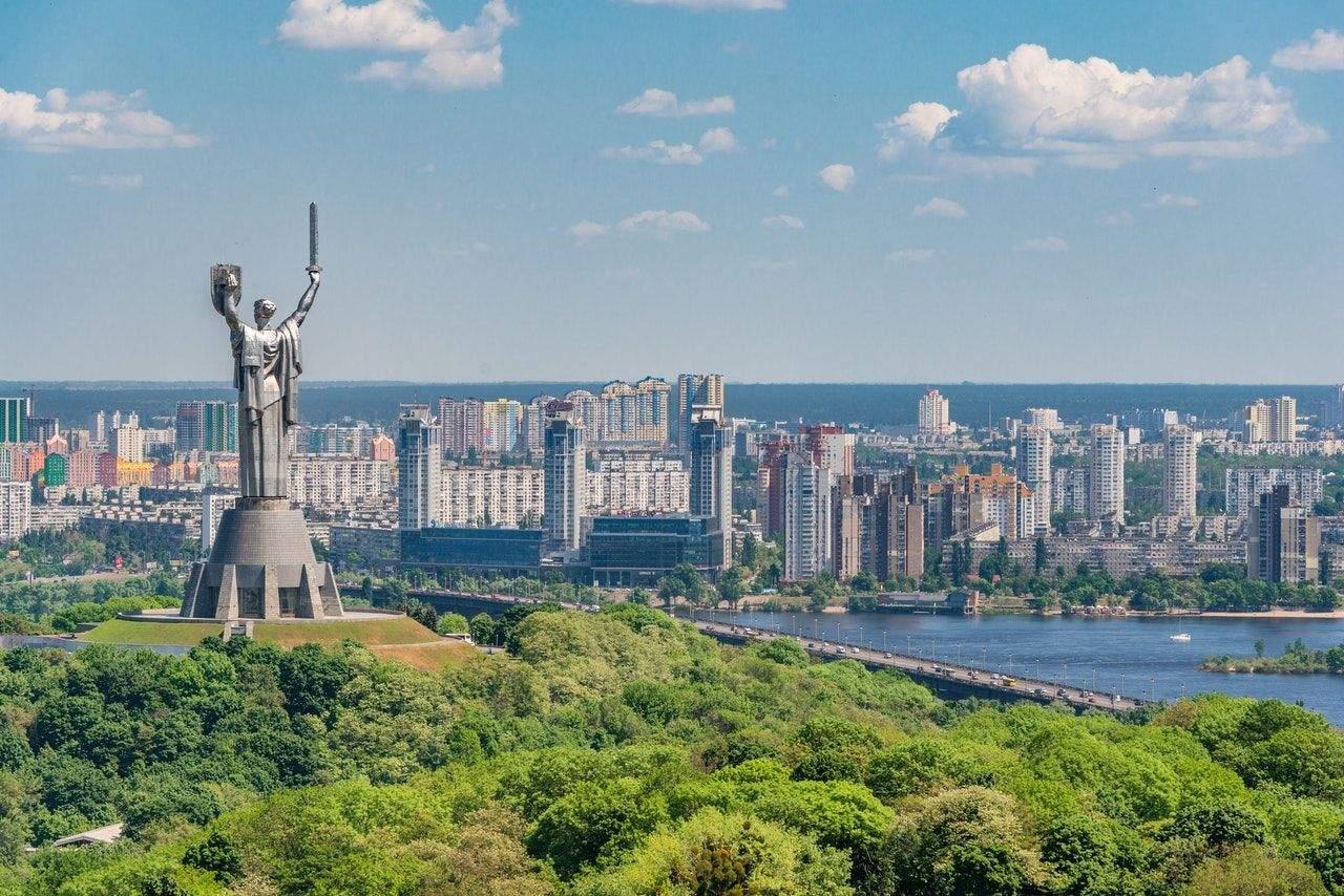 Київ День молоді 2021 заходи