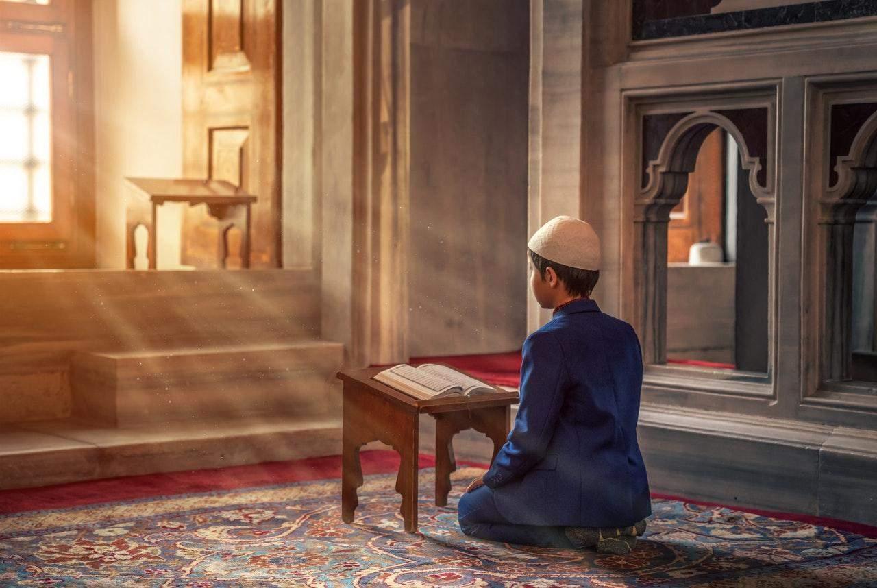 Рамадан 2021 піст  правила