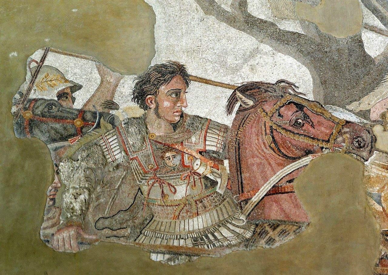 Македонський