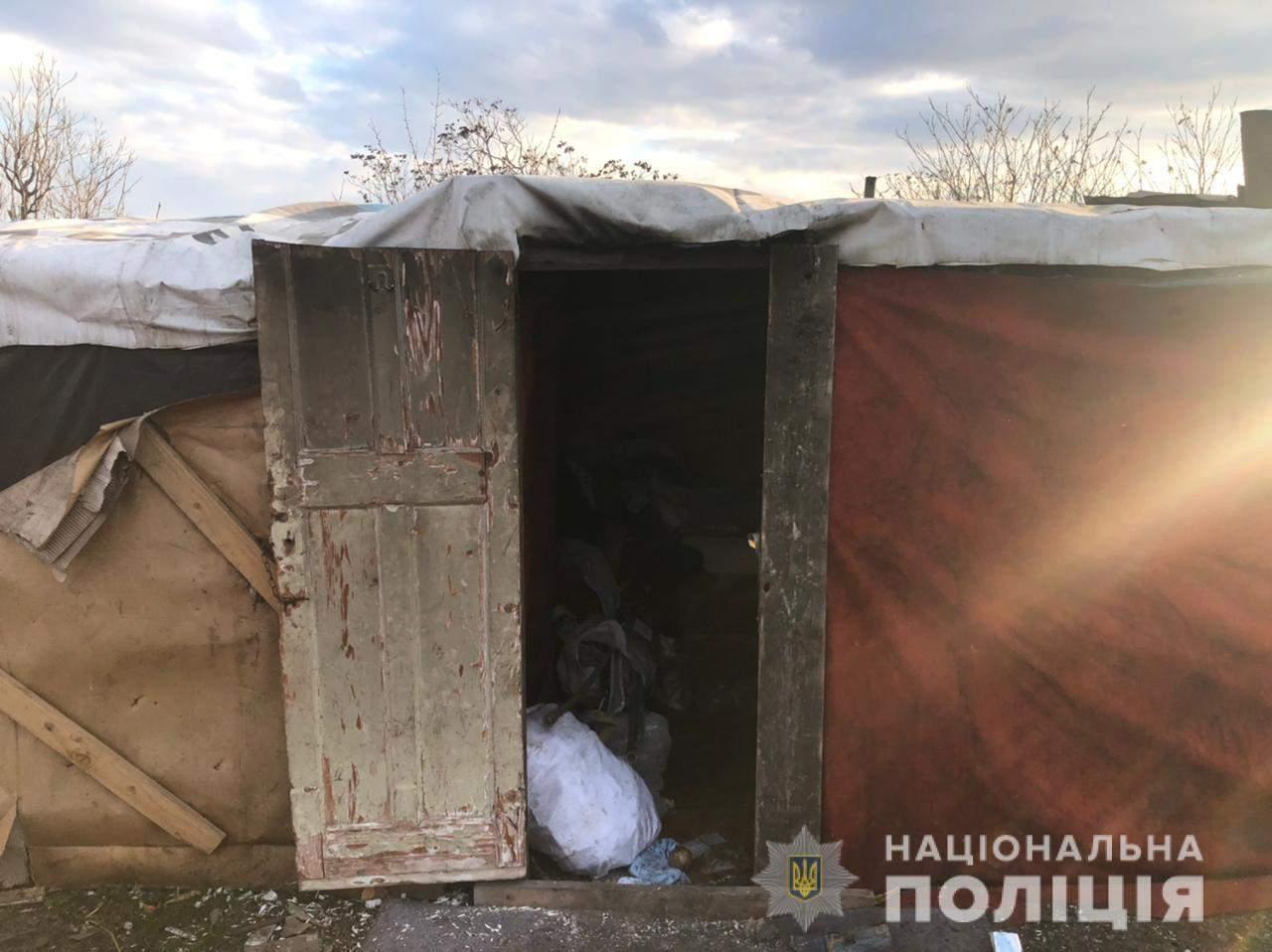 На Одещині в селі пара святкувала 8 березня: жінці зламали шию