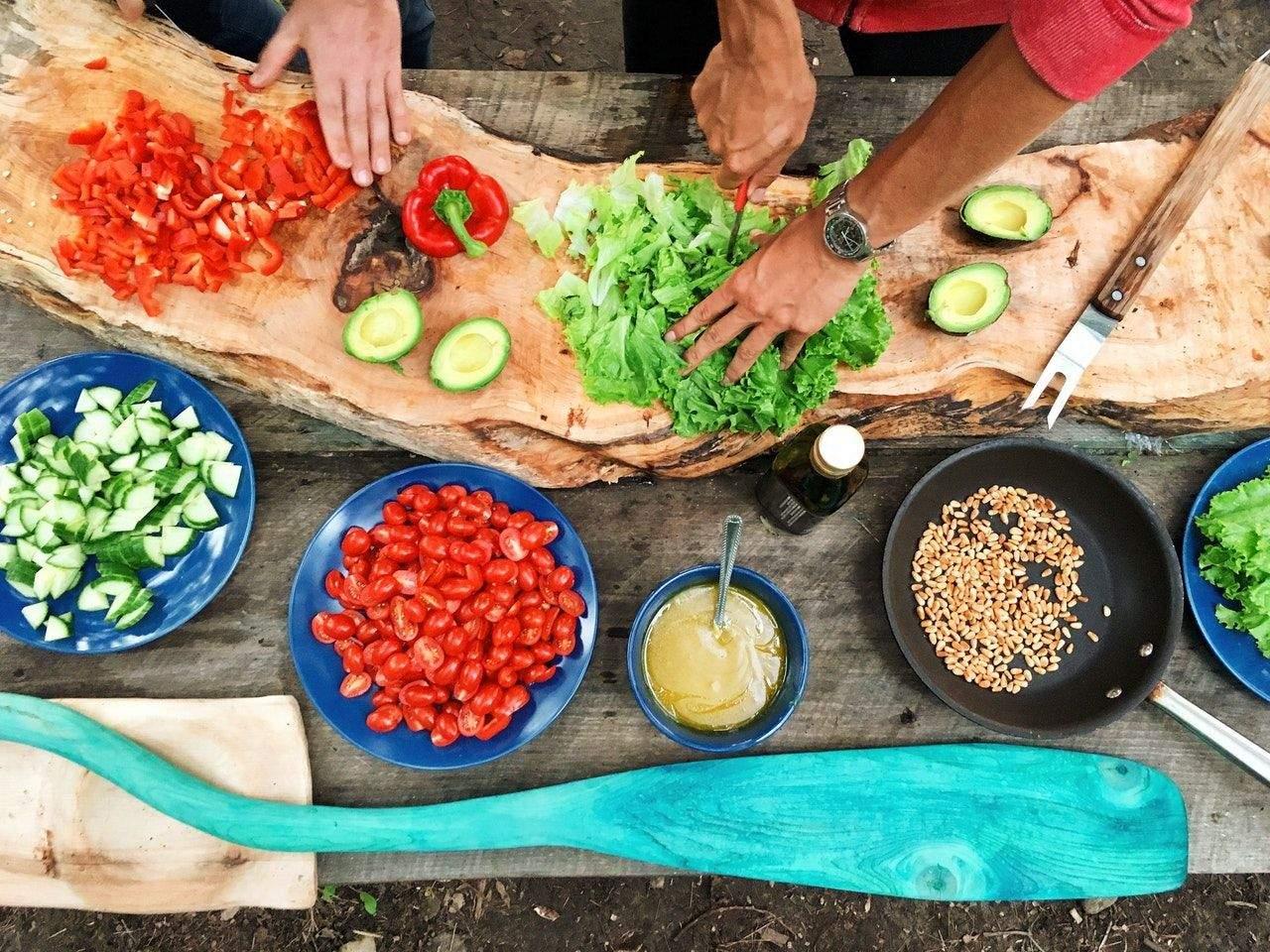 Великий піст 2021 календар харчування на кожен день