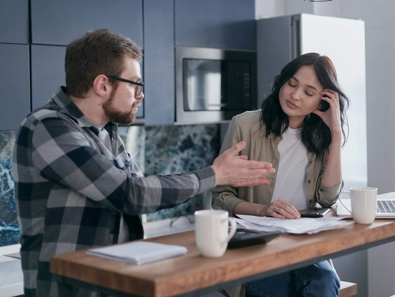 На початку стосунків варто з'ясувати ваші кар'єрні плани