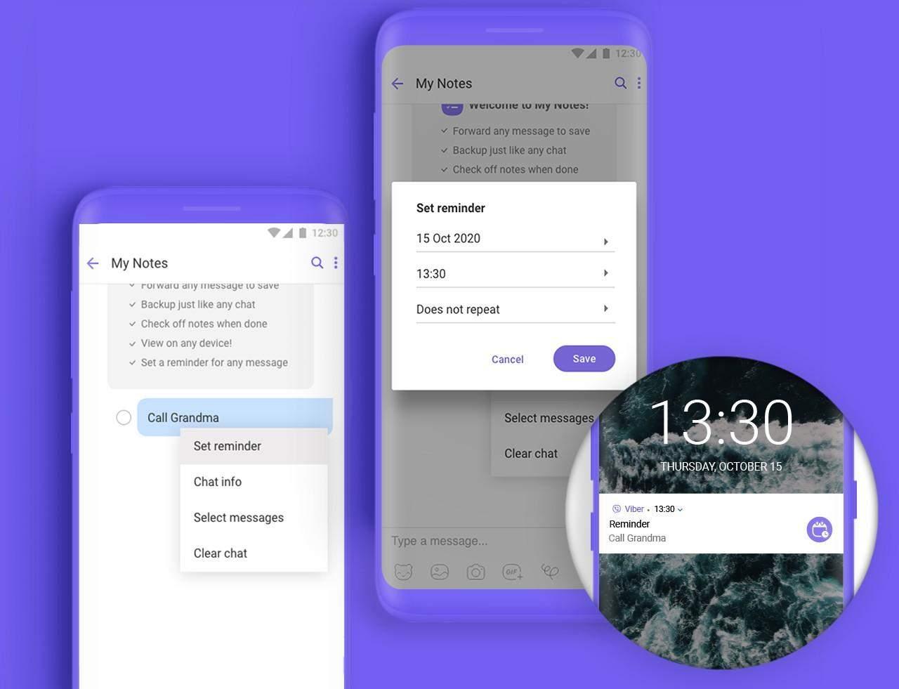 У Viber з'явилася нова корисна функція