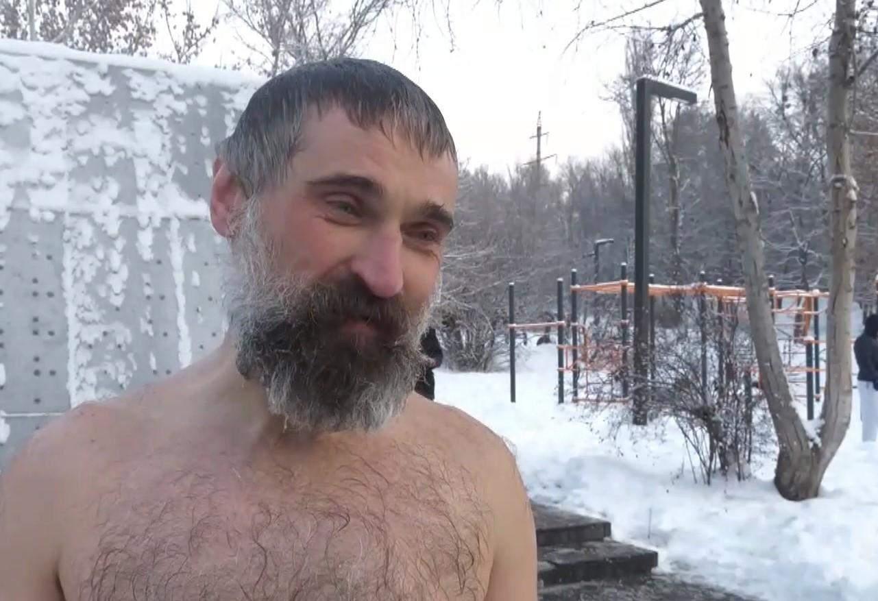 Харків'янин Олександр