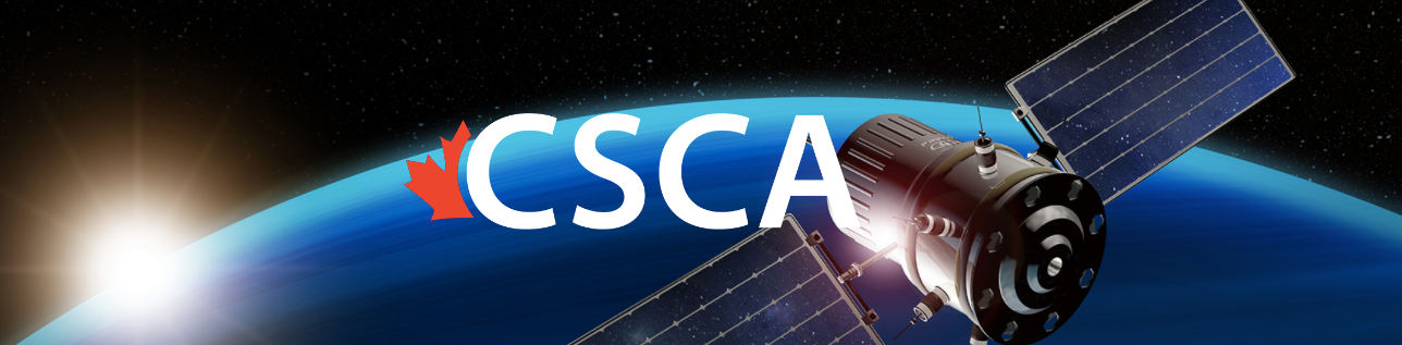 Canadian Space Commerce Association