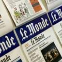 Le Monde приписало Крим Росії: фотодоказ