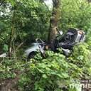 Ціна нетверезого водіння: на Київщині у ДТП загинула дівчина – фото