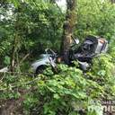 Цена нетрезвого вождения: на Киевщине в ДТП погибла девушка – фото