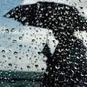Прогноз погоди на 3 червня: дощі не відступають, найхолодніше буде на Заході