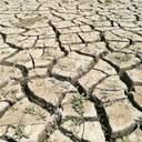 Замість водосховища – калюжа: Крим на межі катастрофи – фото
